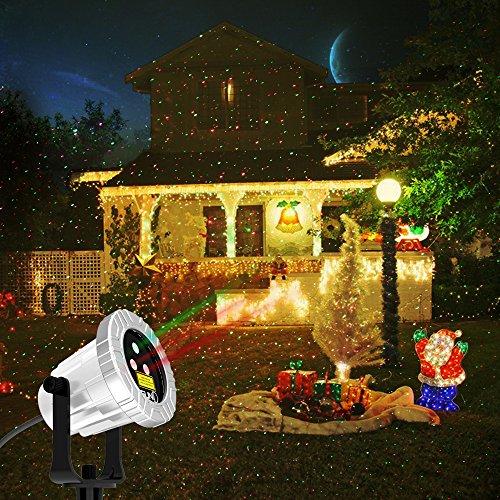 Reject Shop Laser Christmas Lights: Laser Christmas Lights, SUNY 3 Lens Apertures Sources Star